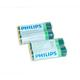 shopbestlove: Phillips AA Super Heavy Duty 1.5Volt Battery 4 pack