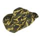 shopbestlove: Camouflage Cowboy Hat [21in sm adult]
