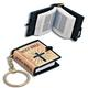 shopbestlove: Readable Gold Bible Key Chain W/ Magnifying  Glass