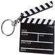 shopbestlove: Hollywood Clapboard Key Chain 2.5""